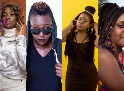 UG's Top Female Hip Hop Artists of 2020 | Spurzine