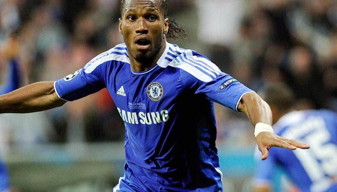 Chelsea Legend Didier Drogba Wins UEFA President's Award | Spurzine