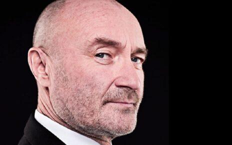 Phil Collins Sends Ex-Wife Orianne Cevey An Eviction Notice | Spurzine
