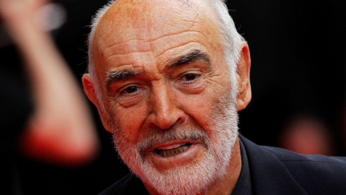 Legendary James Bond Actor Sean Connery Dies Aged 90 | Spurzine