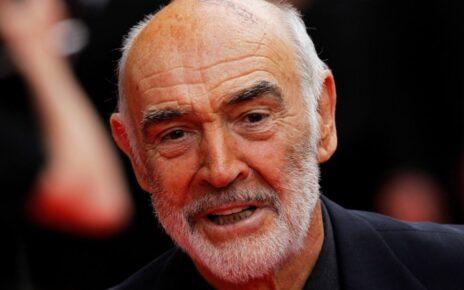 Legendary James Bond Actor Sean Connery Dies Aged 90   Spurzine