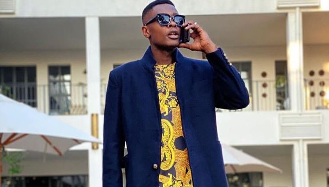 Jose Chameleone Is Starting Up His Own TV Station Called 'Leone' | Spurzine