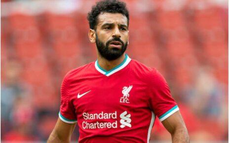 Liverpool's Mohamed Salah Tests Positive for Coronavirus | Spurzine