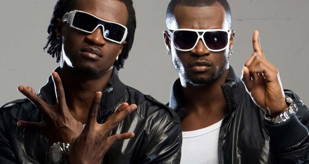 Psquare Brothers Hold Separate Birthdays as Their Beef Continues to Rage On | Spurzine