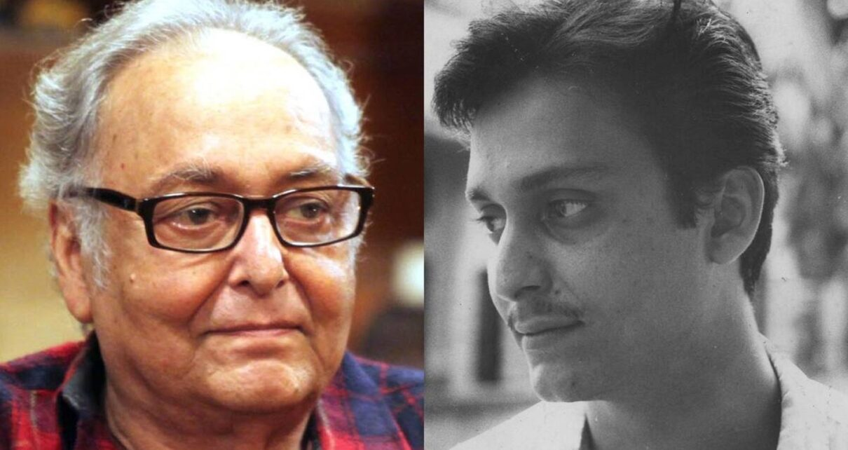 India's Legendary Actor Soumitra Chatterjee Dies at 85 | Spurzine