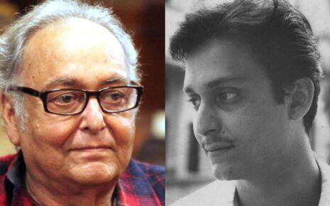India's Legendary Actor Soumitra Chatterjee Dies at 85 | Spurzine