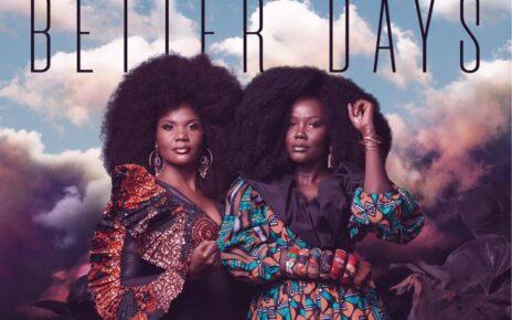 Afro Soul Divas Sandra Nankoma & Lily Kadima to Unveil New Song Soon | Spurzine