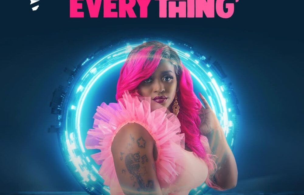 Everything – Winnie Nwagi Lyrics | Spurzine