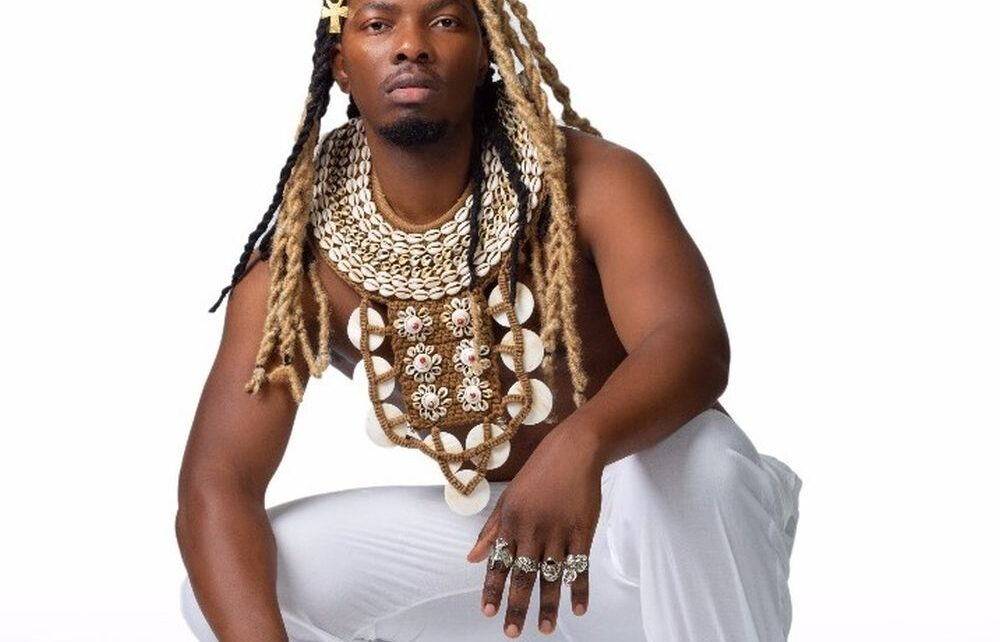 GNL Zamba to Use His Spear Album to Spread the Message About Africa to Whole World | Spurzine