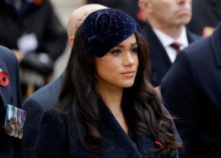 Celebs Praise Meghan Markle for Opening Up About Her Miscarriage | Spurzine
