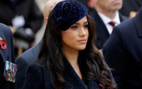 Celebs Praise Meghan Markle for Opening Up About Her Miscarriage   Spurzine