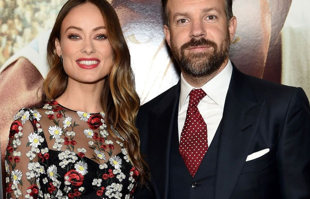 Olivia Wilde and Jason Sudeikis Split After 10 Years | Spurzine
