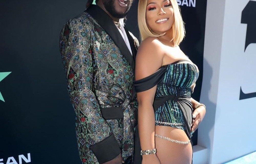 Burna Boy Accused of Cheating On Stefflon Don | Spurzine