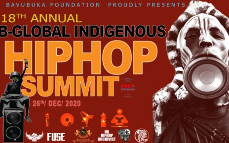 The 18th Annual B-Global Uganda Hip Hop Summit Is Back! | Spurzine