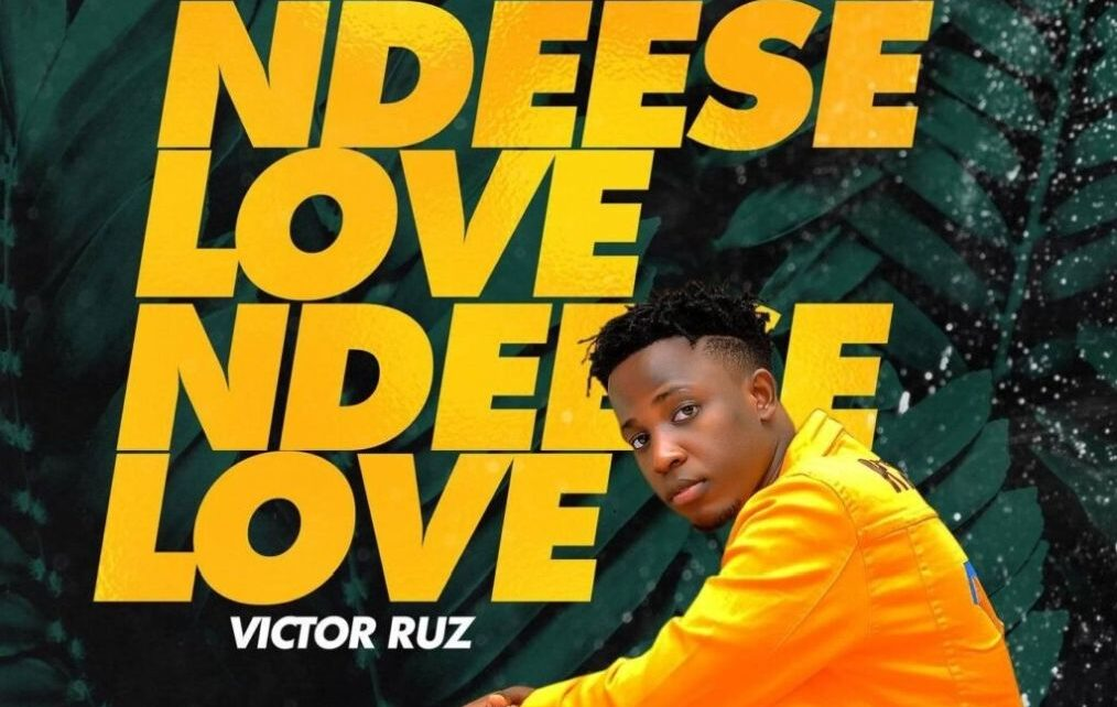 Victor Ruz Shakes Up Afro Pop Scene With His Ndeese Love Song | Spurzine