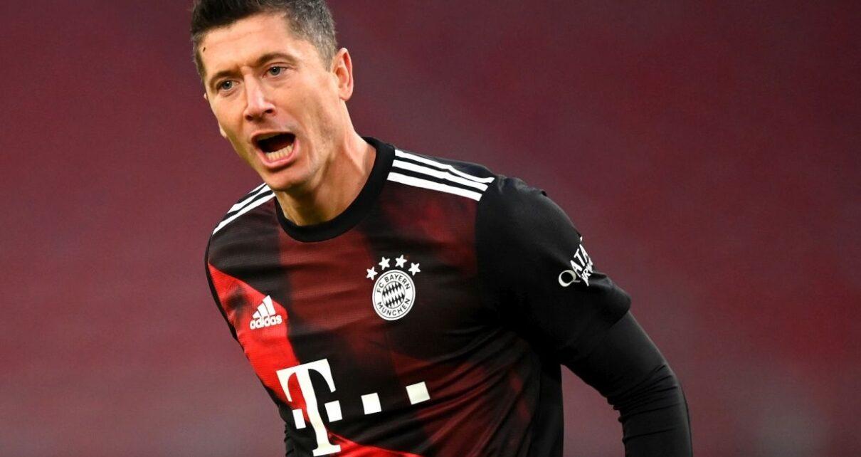 Robert Lewandowski Beats Messi and Ronaldo to Win FIFA Award for Best Player | Spurzine