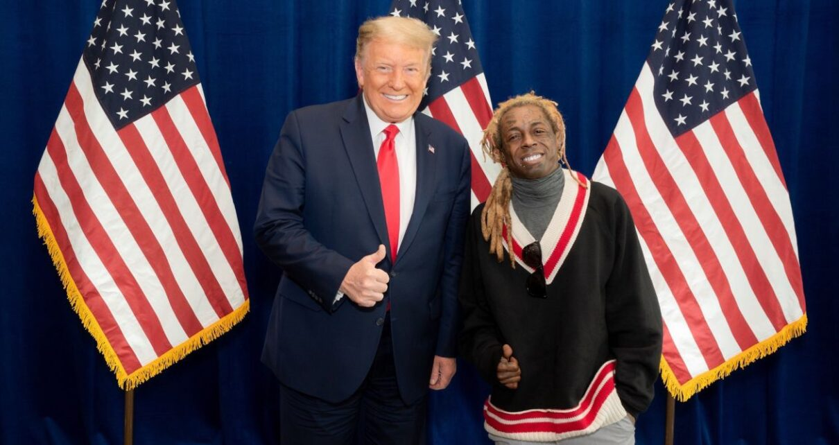 Lil Wayne to Receive Pardon from Donald Trump Before He Leaves Office | Spurzine