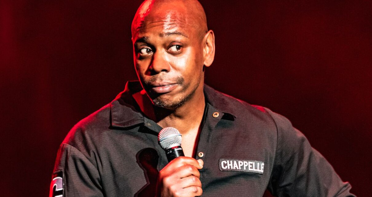 Star Comedian Dave Chappelle Cancels All His Shows | Spurzine