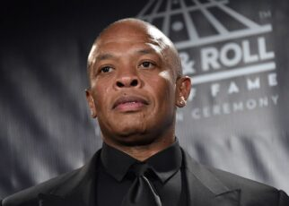 4 Men Arrested for Trying to Break Into Dr Dre's House After He Was Hospitalised | Spurzine