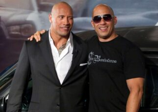The Rock Is Returning to the Fast Furious Franchise Vin Diesel Teases | Spurzine
