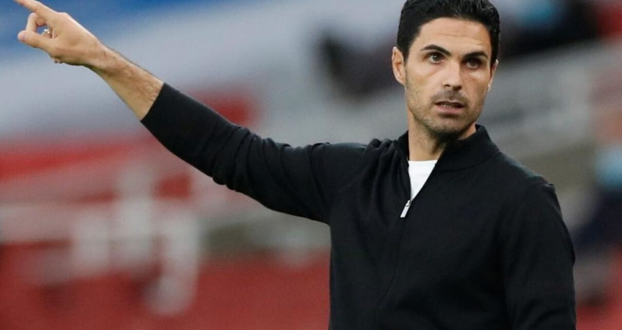 Mikel Arteta More Focused On New Signings As Ozil Prepares for Transfer | Spurzine
