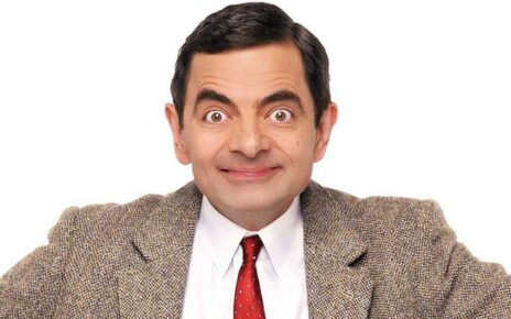 Mr Bean Is Getting A New Animated Movie   Spurzine