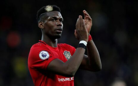 Paul Pogba May Bid Farewell to Manchester United In 2021 | Spurzine
