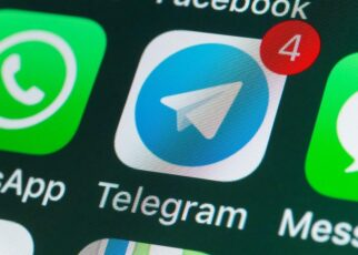 Telegram Adds Cool Feature That Allows You to Move Chats from Other Apps | Spurzine