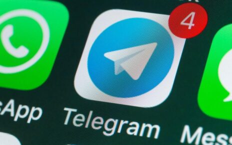 Telegram Adds Cool Feature That Allows You to Move Chats from Other Apps   Spurzine