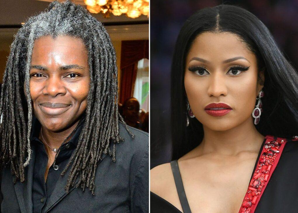 Nicki Minaj Loses $450k to Tracy Chapman In Copyright Suit | Spurzine