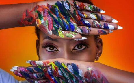 Recho Rey Delivers A Powerful Message In Her Imagine Uganda Song | Spurzine
