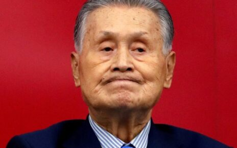 Olympics Chief Yoshiro Mori Steps Down After Sexist Remarks Towards Women | Spurzine
