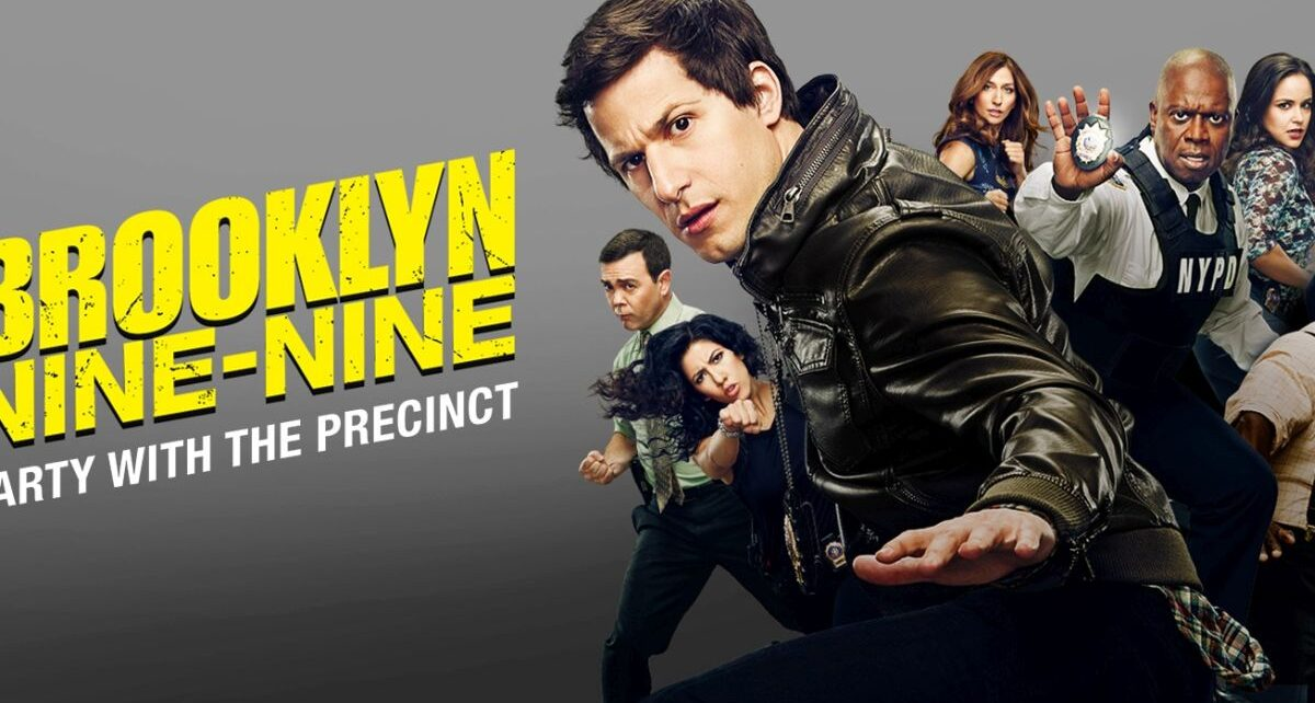 Brooklyn Nine-Nine Ending with 8th Season | Spurzine