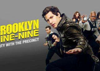 Brooklyn Nine-Nine Ending with 8th Season | Spurzine