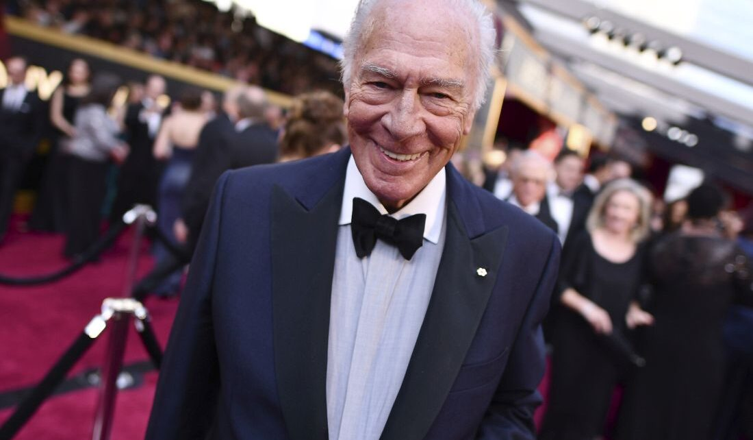 'The Sound of Music' Actor Christopher Plummer Dies at 91 | Spurzine