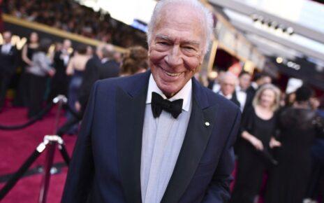 'The Sound of Music' Actor Christopher Plummer Dies at 91 | Spurzine