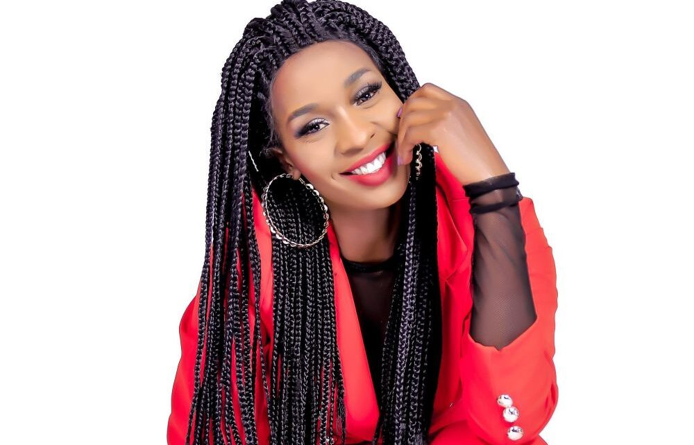 Cindy Sanyu Excited As She Prepares to Give Birth Soon | Spurzine
