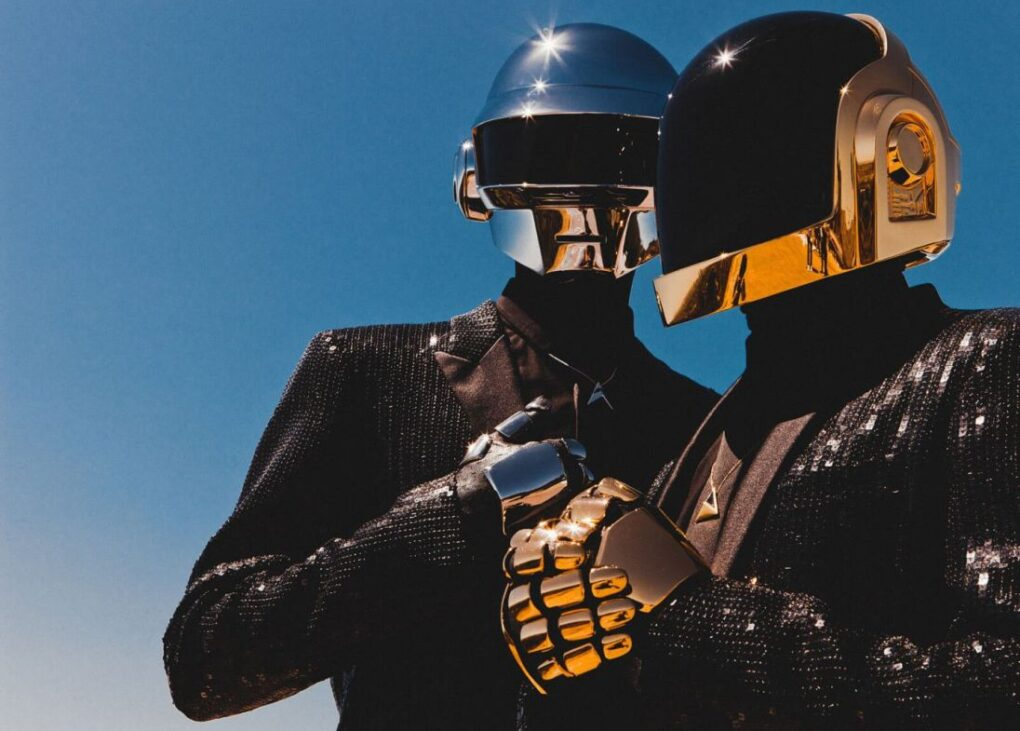 Legendary Dance Duo Daft Punk Call It Quits After 28 Years | Spurzine