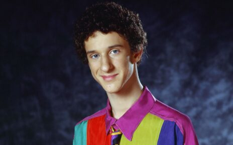 'Saved by the Bell' Star Dustin Diamond Dead at 44 | Spurzine