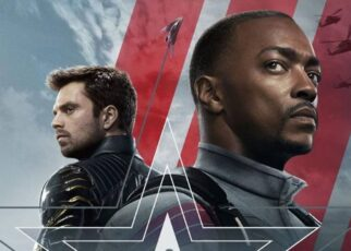 The Falcon and The Winter Soldier Trailer Reveals Some Interesting Clues | Spurzine