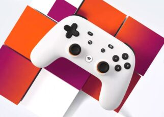 Google Scrapping Another Project: Stadia Studio Hangs In The Balance | Spurzine