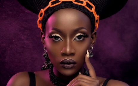 Imagine Uganda – Recho Rey Lyrics | Spurzine
