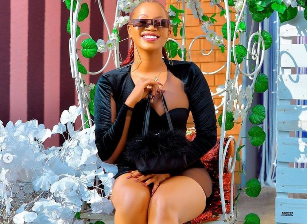 Sheebah Launches Her Very Own Events Company Called Red Events | Spurzine