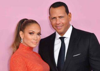 Jennifer Lopez and Alex Rodriguez Still a Couple Despite Rumours of Breakup | Spurzine