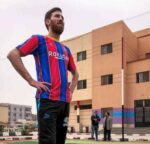 Egyptian That Looks Like Messi Gains Celebrity Status