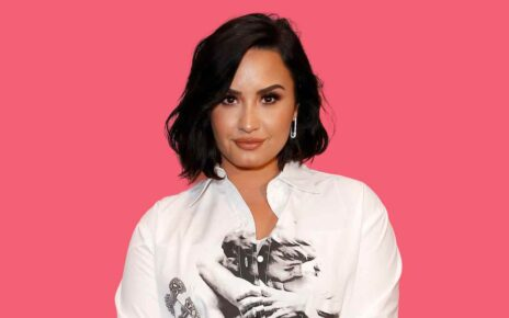 Demi Lovato Says She Is Too Gay to Marry Guys Right Now   Spurzine