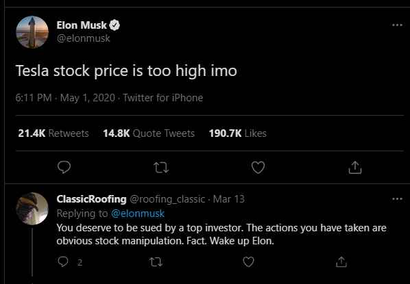 Elon Musk Changes His Job Title to Something Way Cool and Less Boring   Spurzine