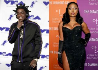 Kodak Black Says Megan Thee Stallion Wouldn't Be Where She Is If It Wasn't for Him | Spurzine