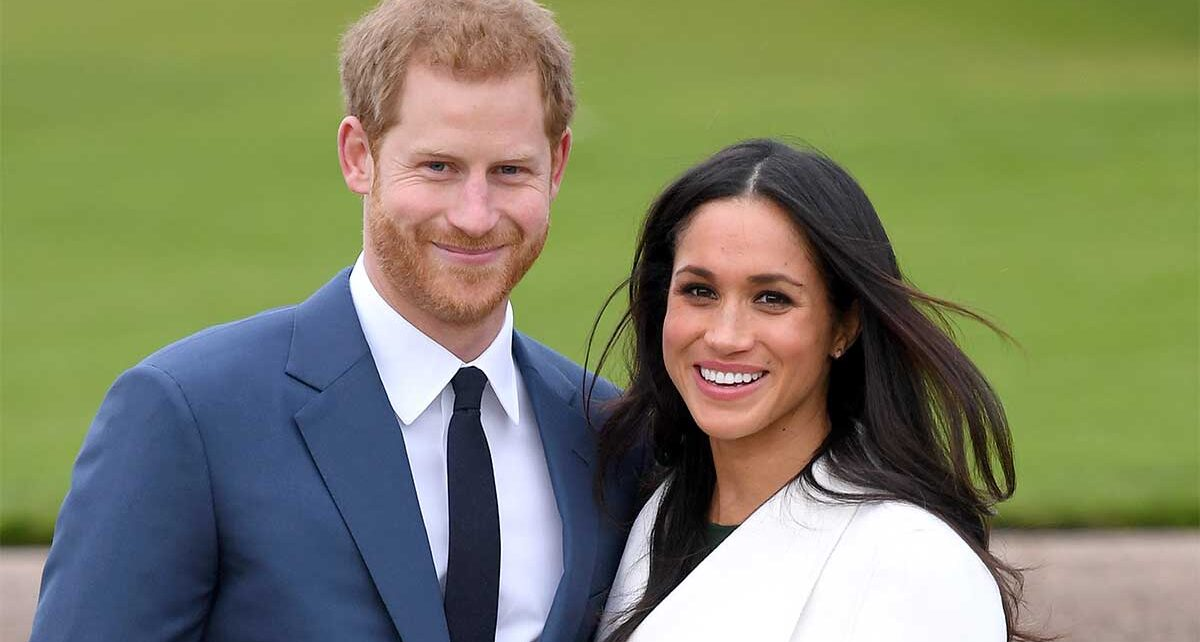 Markle and Harry Open Up About Racism and Suicide in Oprah tell-all | Spurzine