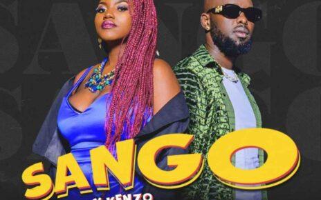 Martha Mukisa & Kenzo Surprise Their Fans with 'Sango' Video | Spurzine